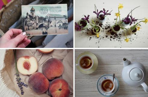 Make, Do and Spend mixes things up with travel, recipes and craft posts