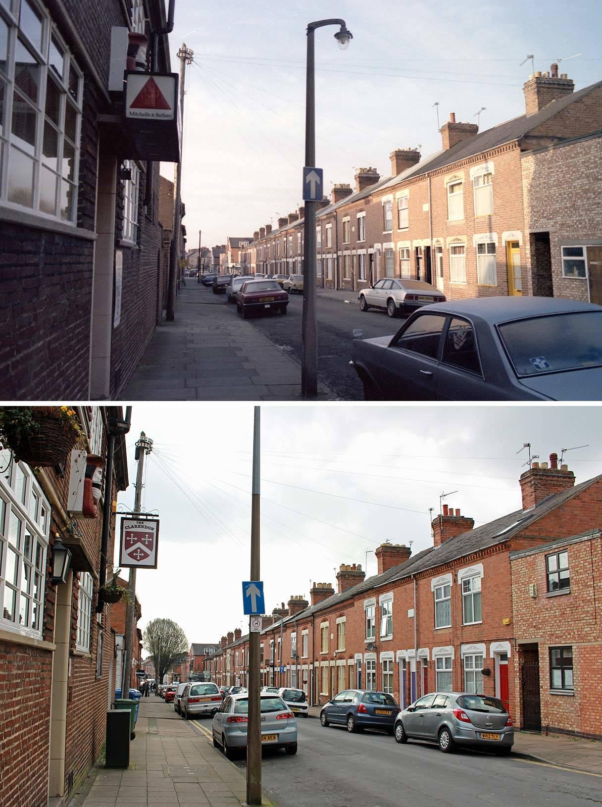 The Clarendon Pub Montague Road