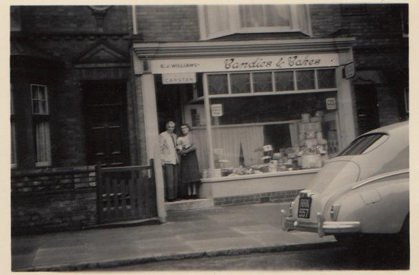 Candies and Cakes, 270 Clarendon Park Road, Leicester